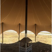 Stock Tents for Hire