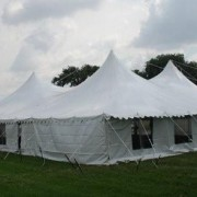Alpine Marquees Tents