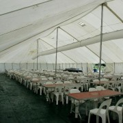 Conventional Marquee Tents