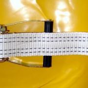 Heavy duty industrial load straps