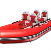 Inflatable Boats Recreational Boats