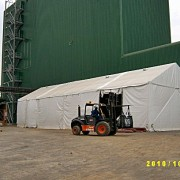 Storage Warehouse Tents for Sale SA