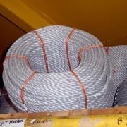Rope - Protarp Manufacturing