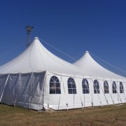 Semi Permanent Tents for Sale