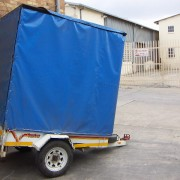Shaped Tarpaulins in SouthAfrica