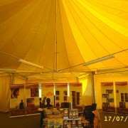 Specialised Tents for Sale