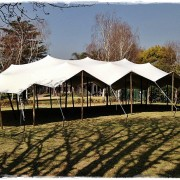 Stretch Bedouin Tents for Sale