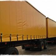 Tautliner Used Trucks