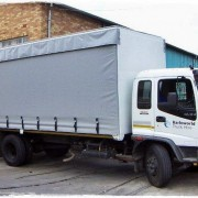 Tautliner Trailers Trucks for sale in South Africa