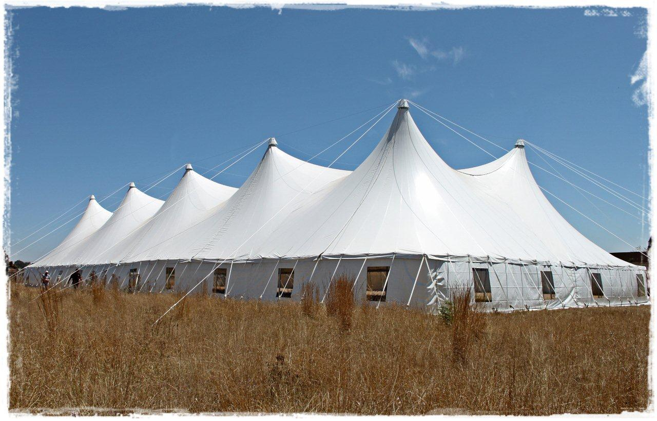 Stretch Bedouin Tents for hire & Marquees Tents | Stretch Tents for Hire | Protarp Manufacturing
