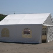 Free Standing Frame tents