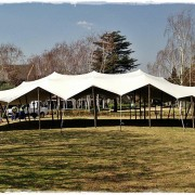 Stretch Bedouin Tents South Africa